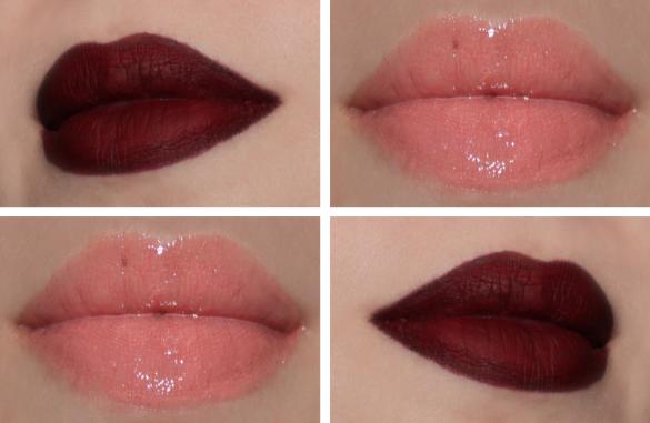 lèvres saint valentin