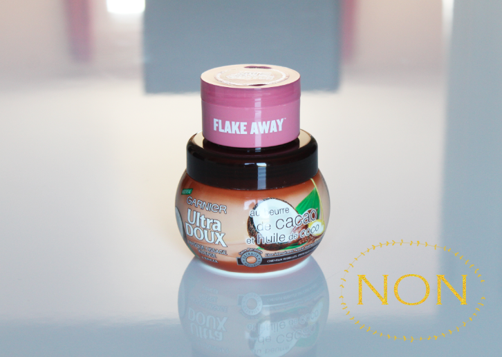 ultra doux garnier cacao huile de coco soap and glory