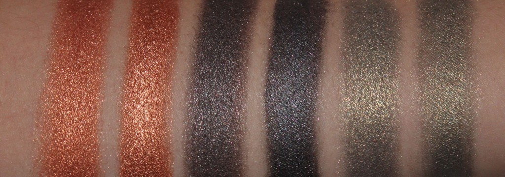frontcover swatches cuivre vert