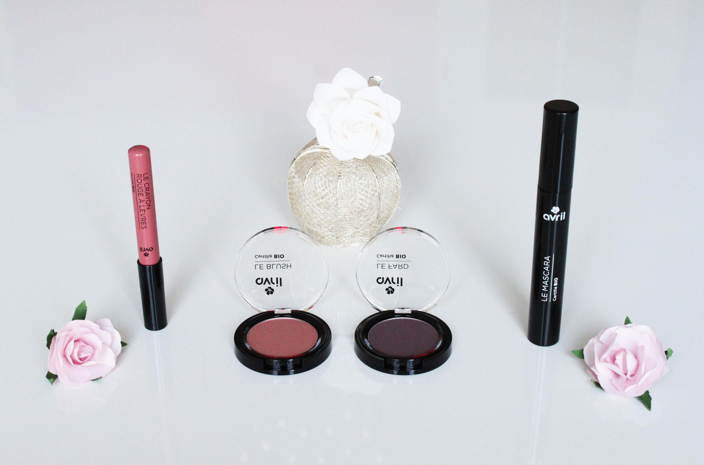 inenuy  Cosmétiques bio, Maquillage bio et Complément alimentaire bio
