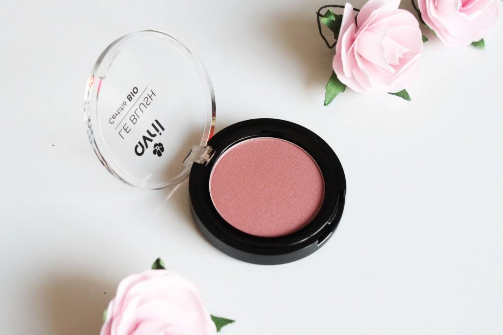 blush certifié bio avril beauté