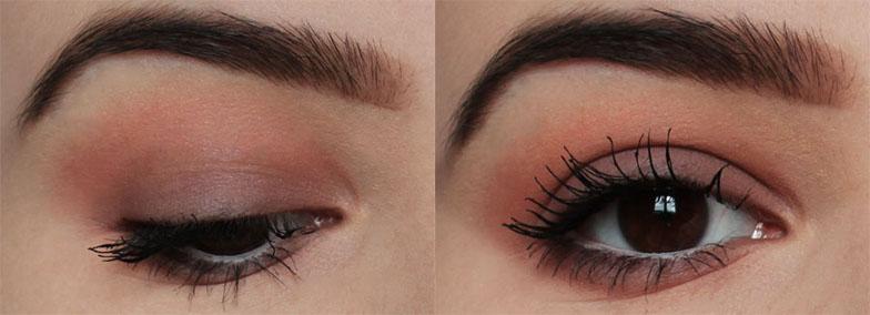oeil maquillage avril beauté