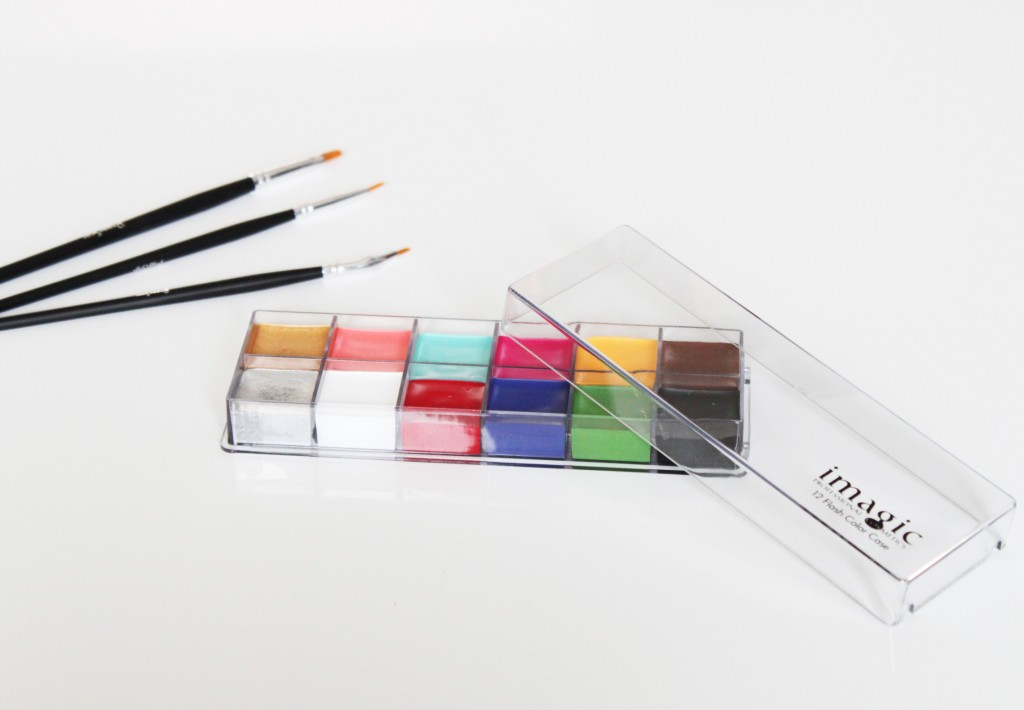 imagic palette