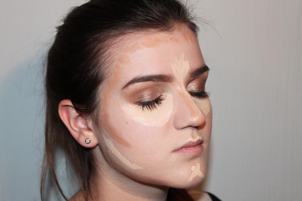 profil contouring