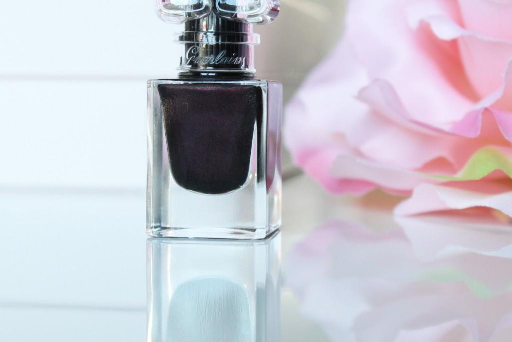 bouteille black perfecto guerlain