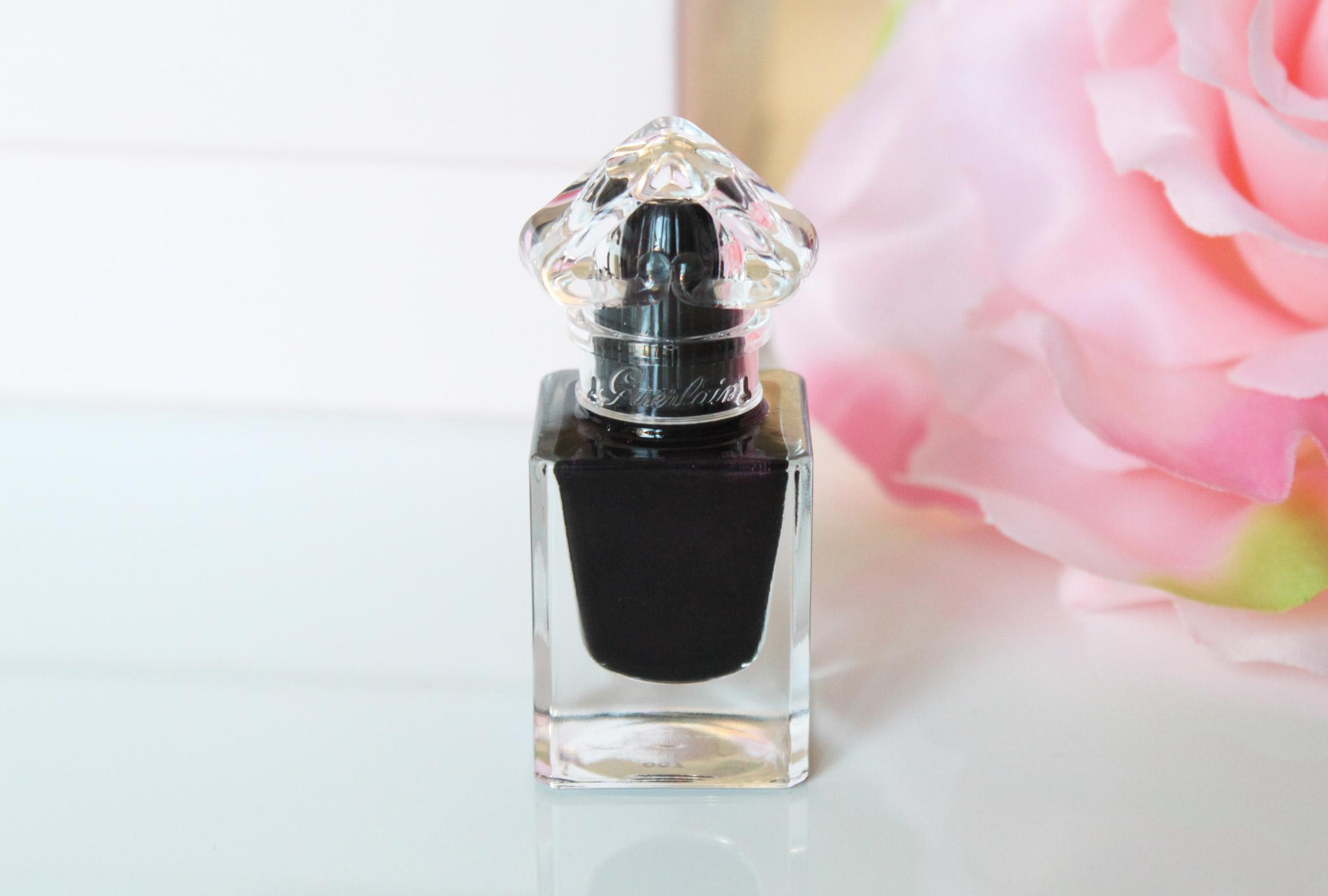 4be43841754 Mon coup de coeur pour les vernis La Petite Robe Noire