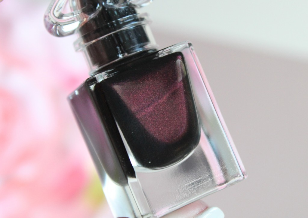 couleur black perfecto guerlain