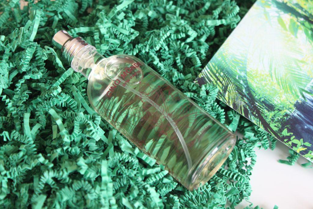 eau aromatique du brésil