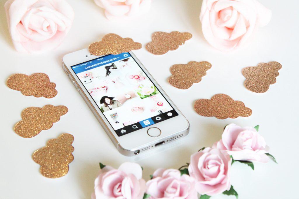 instagram comptes préférés
