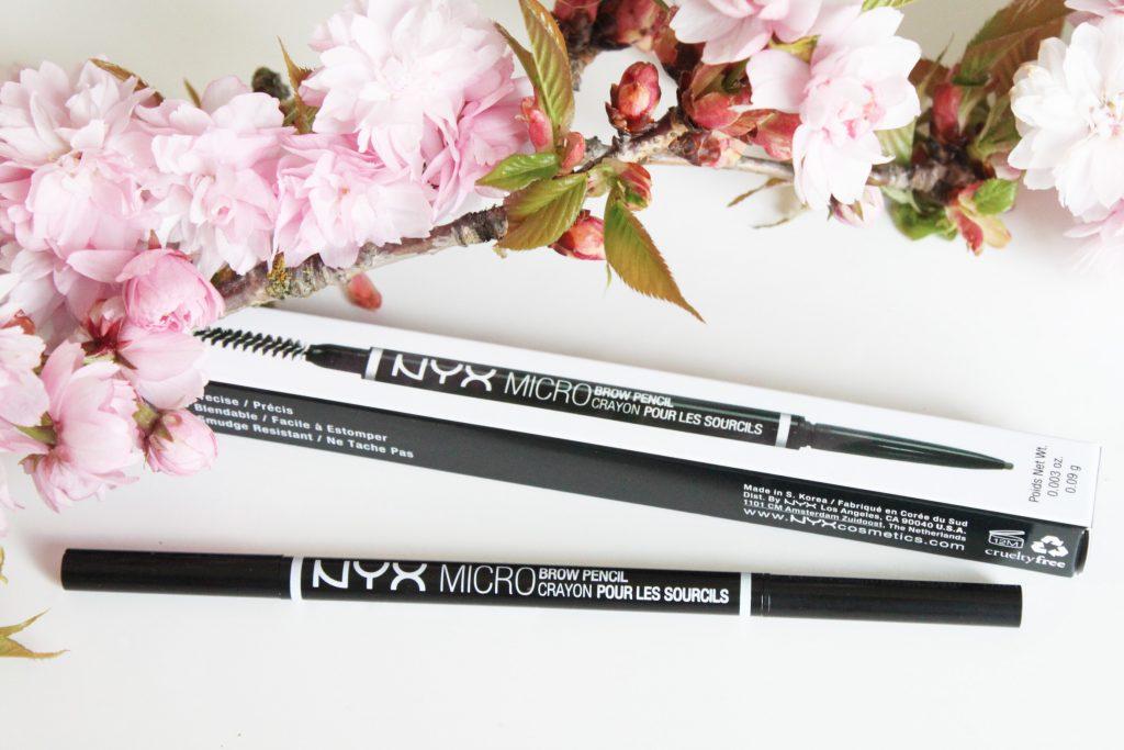 micro brow pencil nyx