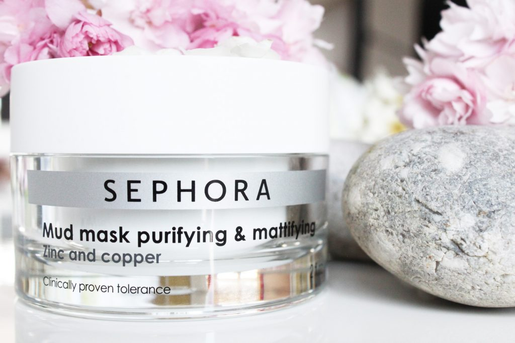 mud mask sephora