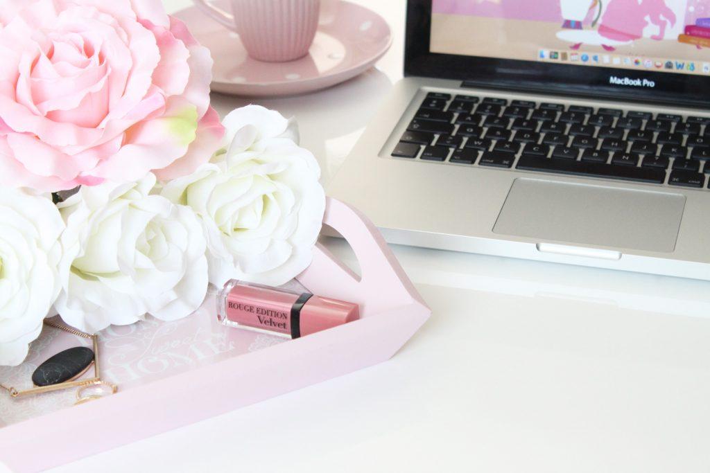 pourquoi j'aime les blogs