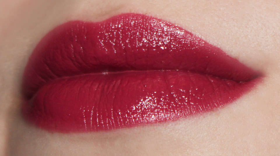 4 rouge vermillon rouge pur couture YSL