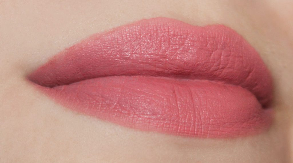 don't pink of it velvet bourjois 3 copie