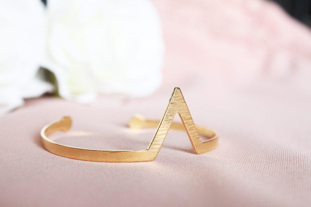 bracelet manchette luna pyxis