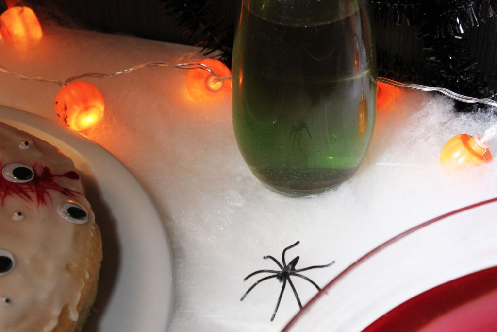 araignee-buffet-halloween