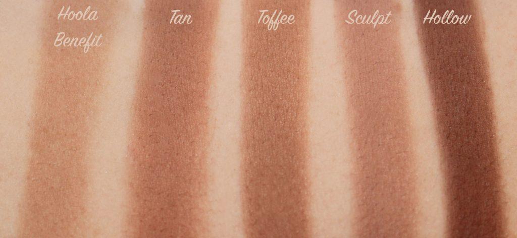 bronzer-palette-nyx-hoola-benefit