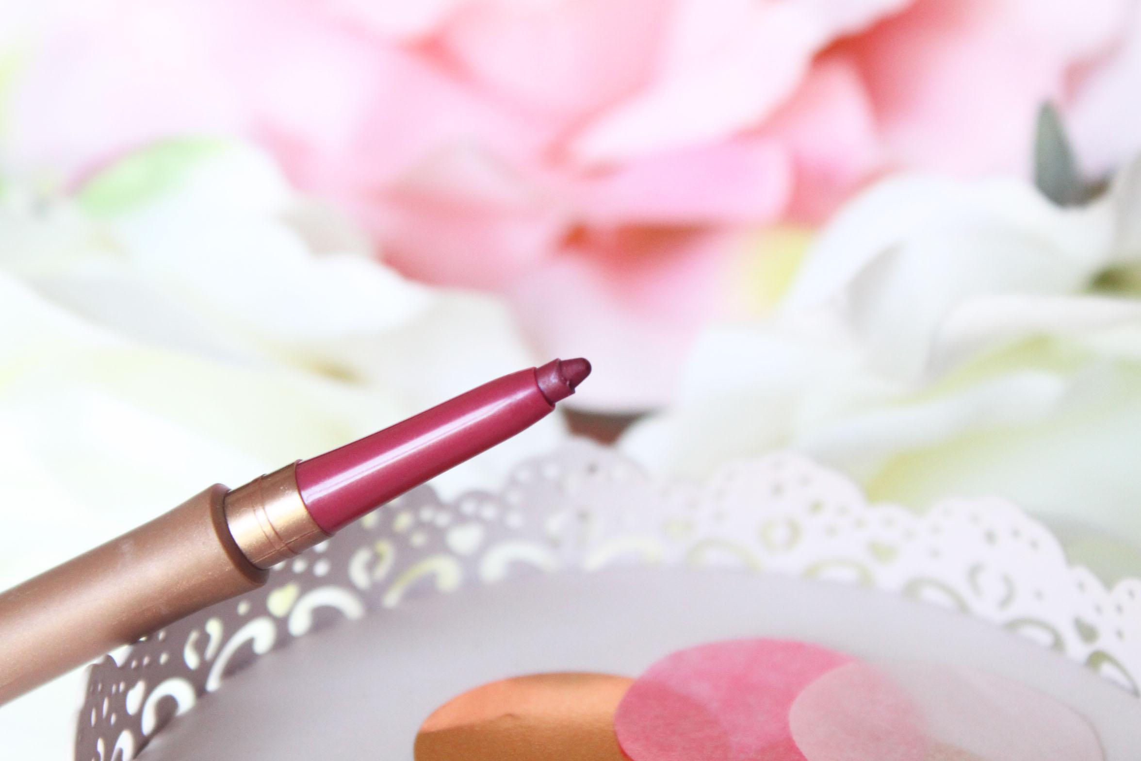 Meilleur crayon à lèvres nu