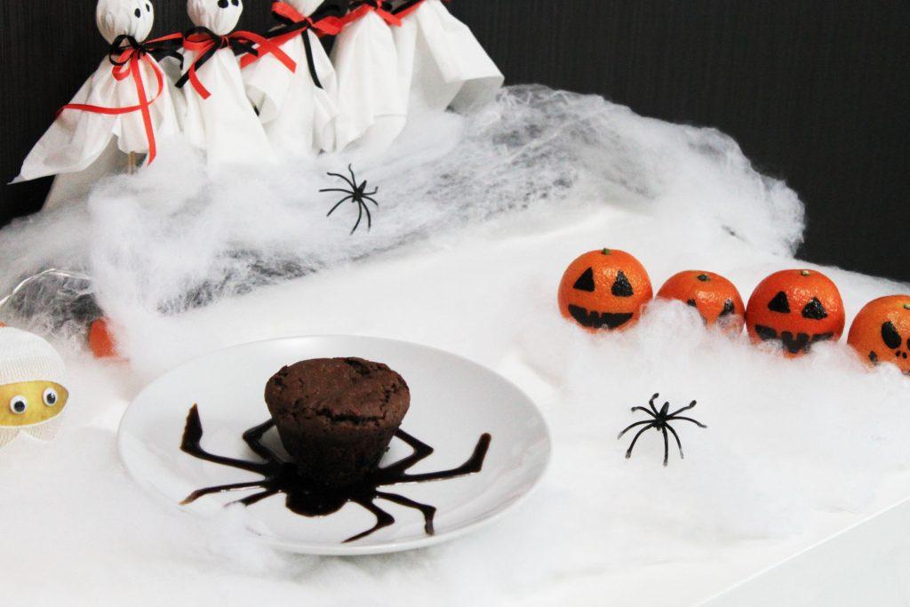 spider-muffin-cake-halloween