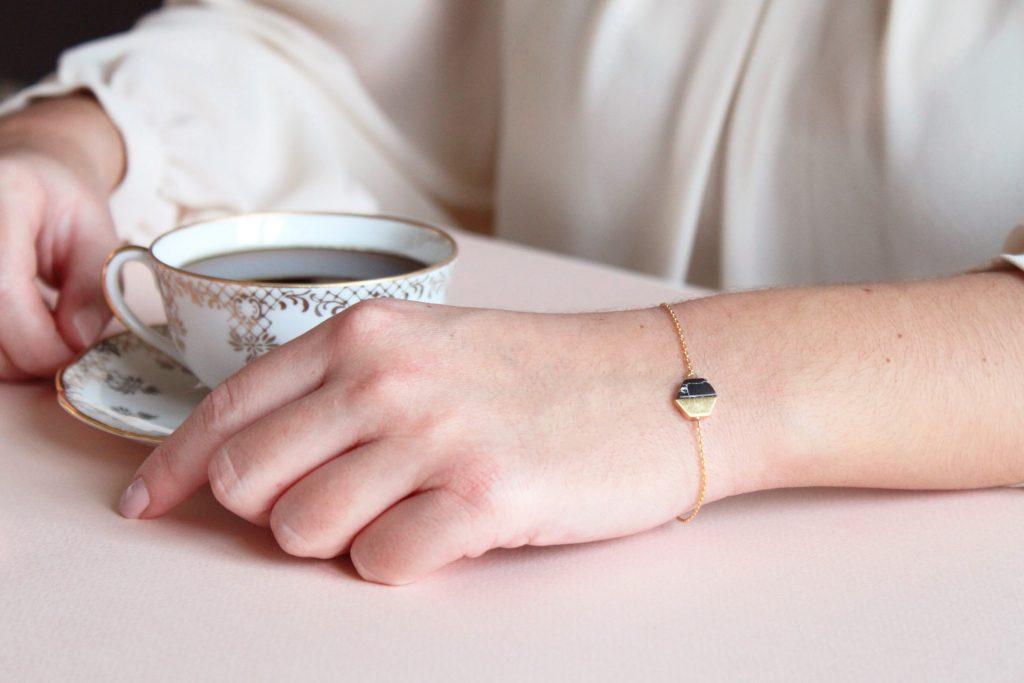bracelet-noir-or-merci-majolie-3
