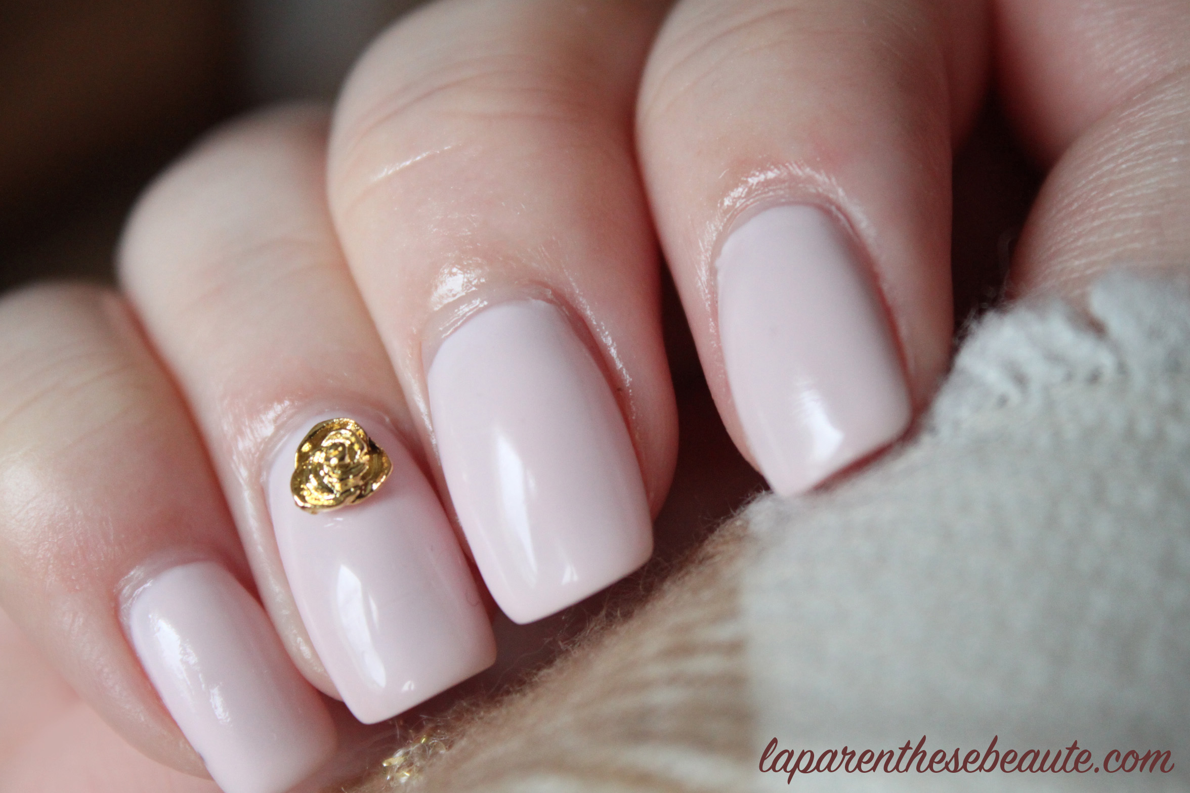 Comment prendre soin de ses ongles apr s une d pose de gella parenth se beaut - Photo ongle gel ...