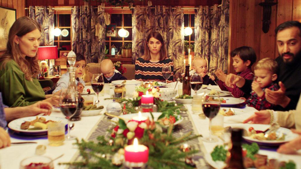 home for christmas netflix